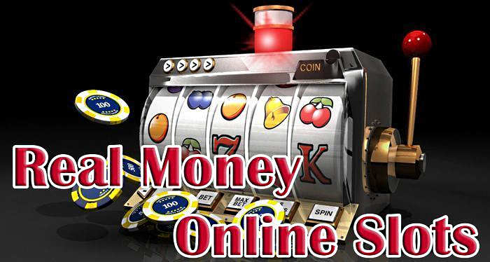 Real Money Online Slots - Play and Win | Teemo