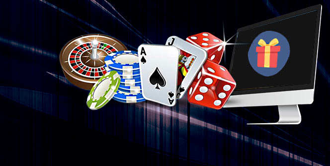 The Best Online Casino Bonus Play Online Slots Real Money No Deposit