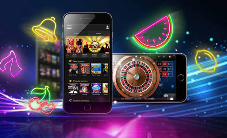 online casino software developers