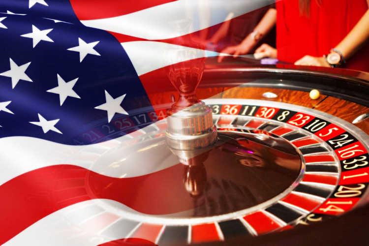 Online real money slots in USA
